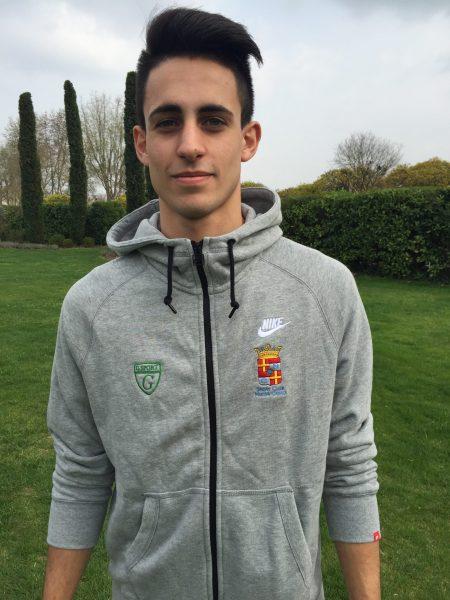 Alessandro Demichelis